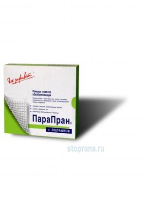 ПараПран® с лидокаином
